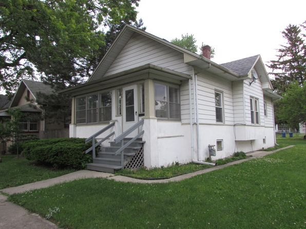 3 bed 1 bath Single Family at 656 S Poplar Ave Kankakee, IL, 60901 is for sale at 35k - 1 of 17