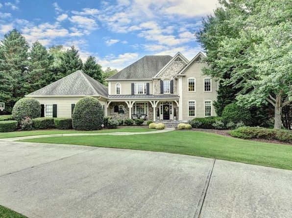 5 bed 7 bath Single Family at 5905 Whitestone Ln Suwanee, GA, 30024 is for sale at 753k - 1 of 40