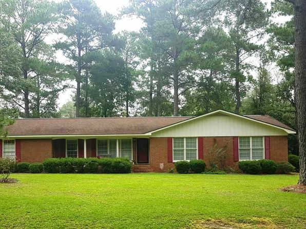 3 bed 2 bath Single Family at 3 Tina Dr Hawkinsville, GA, 31036 is for sale at 145k - 1 of 18