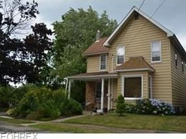 3 bed 2 bath Single Family at 612 E 18th St Ashtabula, OH, 44004 is for sale at 50k - 1 of 23