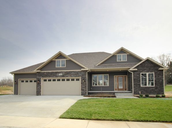 3 bed 3 bath Single Family at 5249 Stonehaven Ln Columbus, IN, 47201 is for sale at 400k - 1 of 16