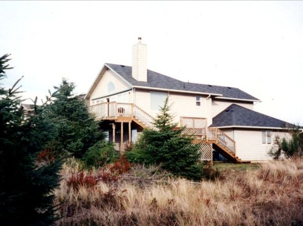 5 bed 4 bath Single Family at 118 Ocean Blvd Ocean City, WA, 98569 is for sale at 449k - 1 of 10