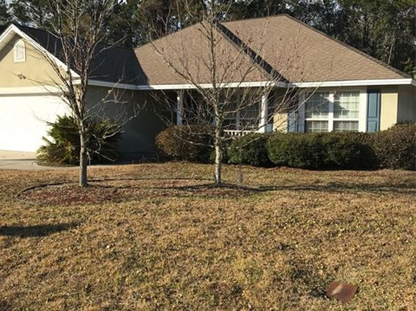 4 bed 2 bath Single Family at 142 Hardwood Forest Dr Brunswick, GA, 31525 is for sale at 204k - 1 of 16