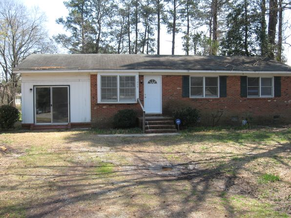 3 bed 1 bath Single Family at 17240 Pinto Pl Laurinburg, NC, 28352 is for sale at 49k - google static map