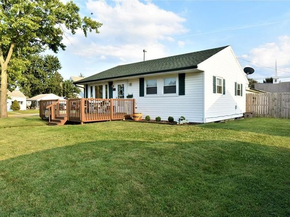 3 bed 2 bath Single Family at 501 N Church St New Carlisle, OH, 45344 is for sale at 112k - 1 of 30
