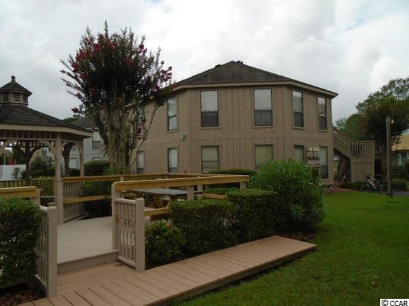 1 bed 1 bath Condo at 418-A Tree Top Ct Myrtle Beach, SC, 29588 is for sale at 48k - 1 of 25