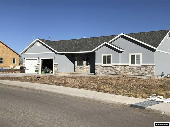 4 bed 2 bath Single Family at 741 Willow Dr Mountain View, WY, 82939 is for sale at 300k - google static map