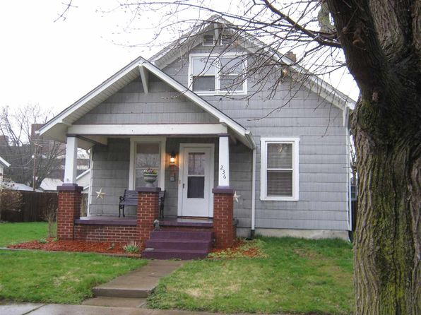 3 bed 1 bath Single Family at 236 W 10th St Peru, IN, 46970 is for sale at 56k - 1 of 13