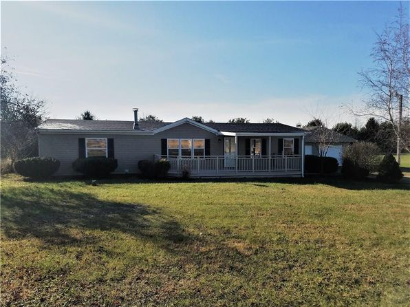 3 bed 2 bath Single Family at 1431 State Route 508 West Liberty, OH, 43357 is for sale at 150k - 1 of 26