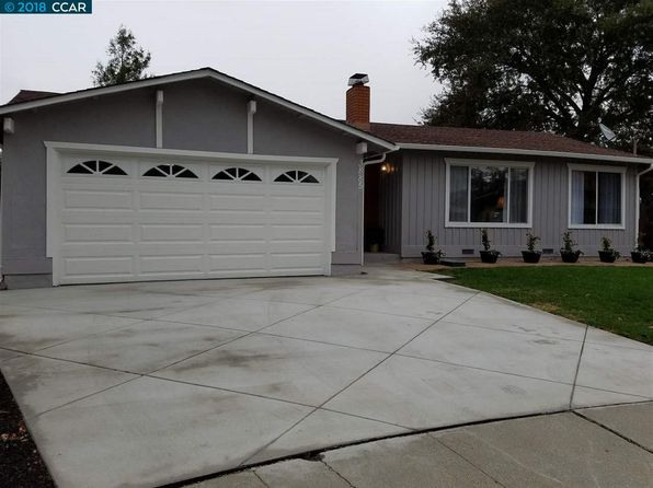 4 bed 2 bath Single Family at 3885 Landana Ct Concord, CA, 94519 is for sale at 669k - 1 of 30
