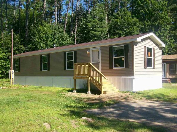 2 bed 1 bath Mobile / Manufactured at 24 Pineland Park Rd Milton, NH, 03851 is for sale at 46k - 1 of 25