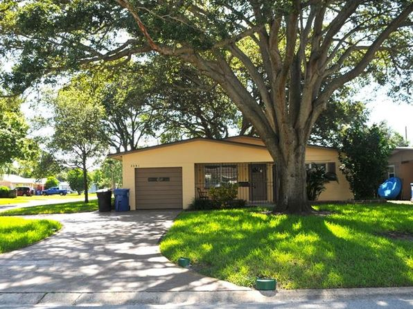 2 bed 1 bath Single Family at 3391 38th St N Saint Petersburg, FL, 33713 is for sale at 170k - 1 of 16
