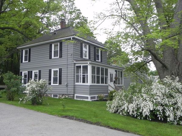 2 bed 1 bath Single Family at 33 Centre St Danvers, MA, 01923 is for sale at 368k - 1 of 30