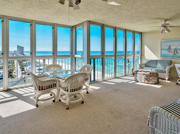 3 bed 3 bath Condo at 5801 Thomas Dr Panama City Beach, FL, 32408 is for sale at 399k - 1 of 41