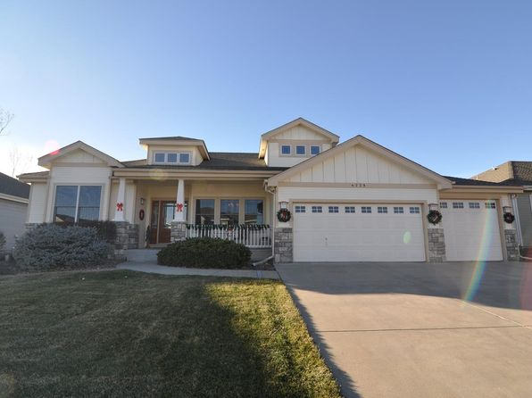 3 bed 3 bath Single Family at 4239 Applegate Ct Fort Collins, CO, 80526 is for sale at 540k - 1 of 32