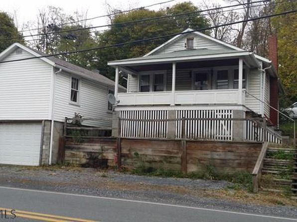 2 bed 1 bath Single Family at 9810 Black Valley Rd Everett, PA, 15537 is for sale at 38k - 1 of 22