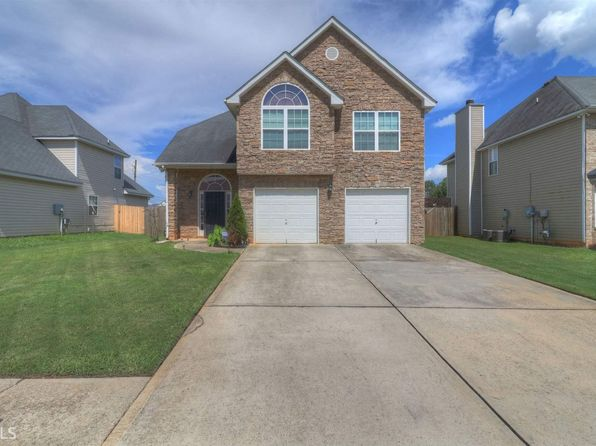 4 bed 3 bath Single Family at 11518 Haleigh St Hampton, GA, 30228 is for sale at 158k - 1 of 21