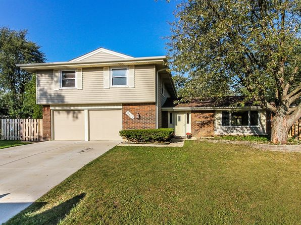 4 bed 4 bath Single Family at 407 Courtland Ct Schaumburg, IL, 60193 is for sale at 450k - 1 of 34