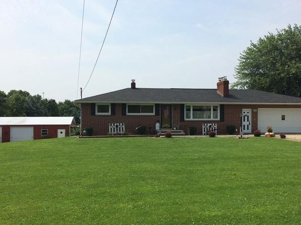 3 bed 2 bath Single Family at 2496 Pigeon Run Rd SW Massillon, OH, 44647 is for sale at 220k - 1 of 27