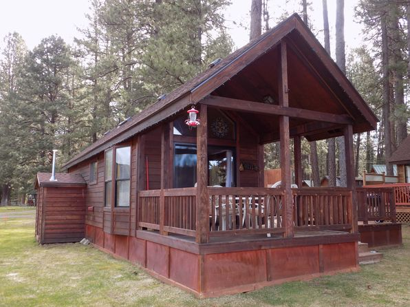 1 bed 1 bath Mobile / Manufactured at 25615 Cold Springs Resort Ln Camp Sherman, OR, 97730 is for sale at 130k - 1 of 11