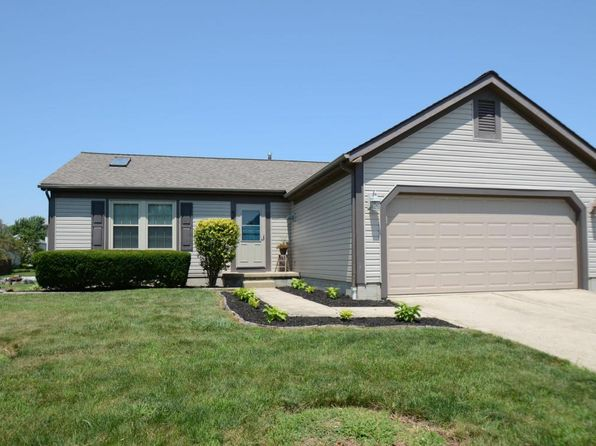 3 bed 2 bath Single Family at 5572 Mid Day Dr Galloway, OH, 43119 is for sale at 145k - 1 of 26