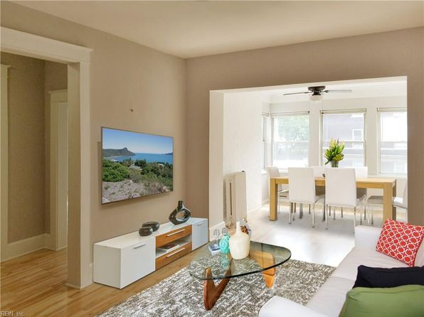 2 bed 1 bath Condo at 800 W Princess Anne Rd Norfolk, VA, 23517 is for sale at 129k - 1 of 12