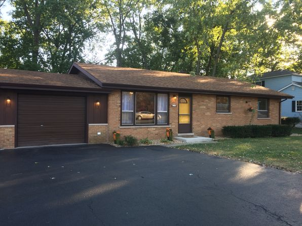 3 bed 2 bath Single Family at 154 W Wood St New Lenox, IL, 60451 is for sale at 224k - 1 of 19