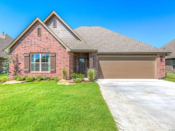 3 bed 2 bath Single Family at 12826 N 124th East Ave Collinsville, OK, 74021 is for sale at 215k - 1 of 34