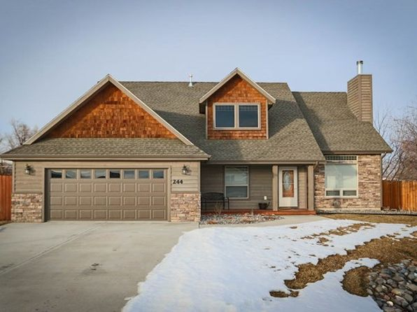 3 bed 2 bath Single Family at 244 Covey Ct Cody, WY, 82414 is for sale at 310k - 1 of 20