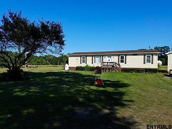 3 bed 2 bath Mobile / Manufactured at 38 Barton Rd Johnsonville, NY, 12094 is for sale at 115k - 1 of 15