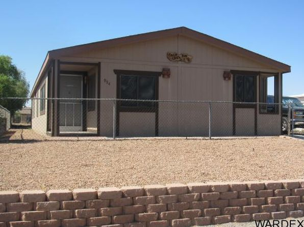 3 bed 2 bath Single Family at 954 CITRUS ST BULLHEAD CITY, AZ, 86442 is for sale at 122k - 1 of 26
