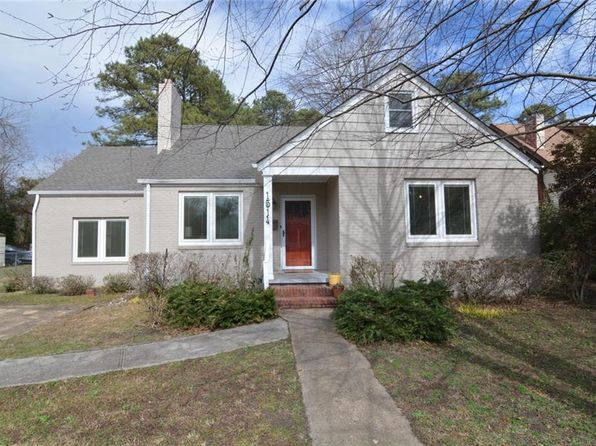 3 bed 2 bath Single Family at 1514 DEGRASSE AVE NORFOLK, VA, 23509 is for sale at 274k - 1 of 25