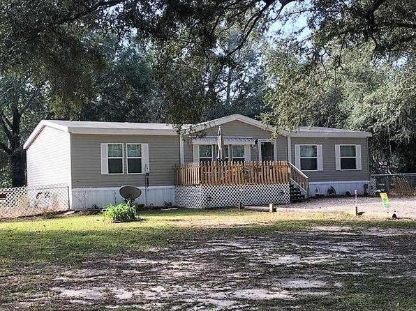 4 bed 2 bath Mobile / Manufactured at 32150 Jessup Ln Lillian, AL, 36549 is for sale at 106k - 1 of 44