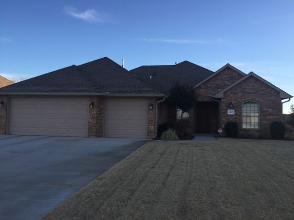 4 bed 3 bath Single Family at 4625 Mt Vernon Rd Enid, OK, 73703 is for sale at 290k - 1 of 17