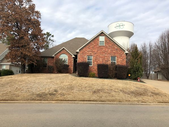 3 bed 2 bath Single Family at 1033 Skyline Dr Alexander, AR, 72002 is for sale at 204k - 1 of 18