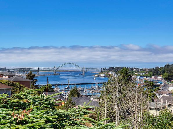 2 bed 2 bath Single Family at 240 SE Harney St Newport, OR, 97365 is for sale at 365k - 1 of 17