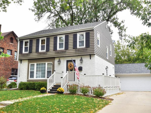 4 bed 3 bath Single Family at 5050 N Larkin St Whitefish Bay, WI, 53217 is for sale at 500k - 1 of 25