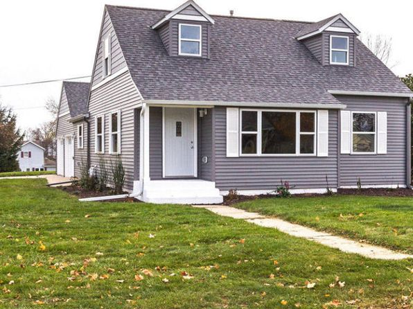 4 bed 2 bath Single Family at 224 Prospect St SE Chatfield, MN, 55923 is for sale at 190k - 1 of 20