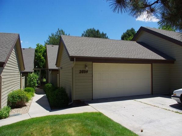 2 bed 2 bath Townhouse at 2804 Pascoe Ln Nampa, ID, 83686 is for sale at 160k - 1 of 23