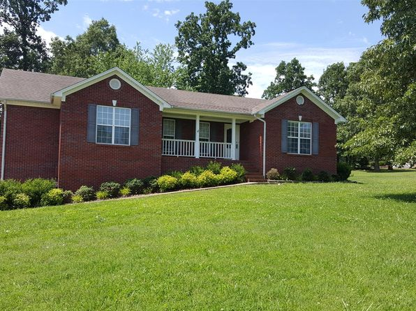 3 bed 3 bath Single Family at 111 Woodside Ln Lawrenceburg, TN, 38464 is for sale at 158k - 1 of 13