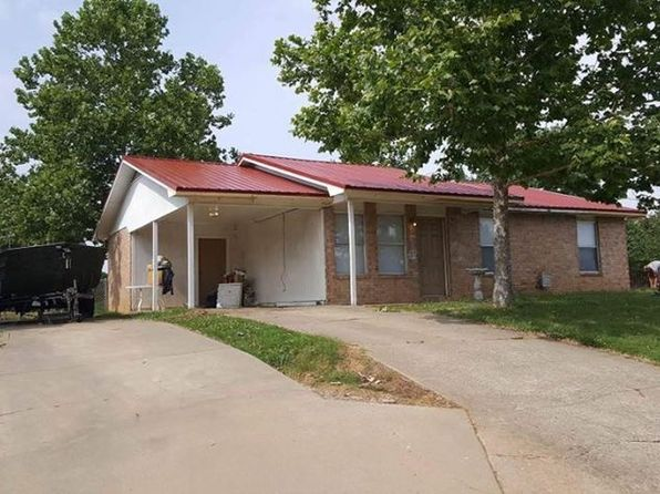 3 bed 2 bath Single Family at 200 Rowe Ave Pocola, OK, 74902 is for sale at 85k - 1 of 10