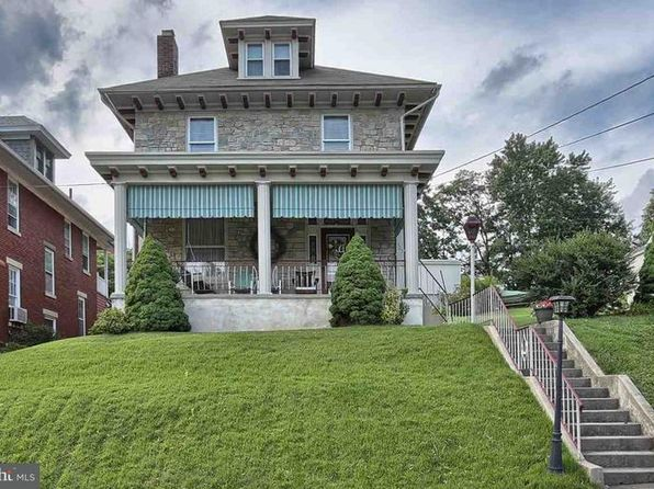 4 bed 1 bath Single Family at 525 Pine St Steelton, PA, 17113 is for sale at 125k - 1 of 25