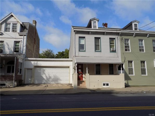 5 bed 3 bath Townhouse at 418 N Front St Allentown, PA, 18102 is for sale at 129k - 1 of 33