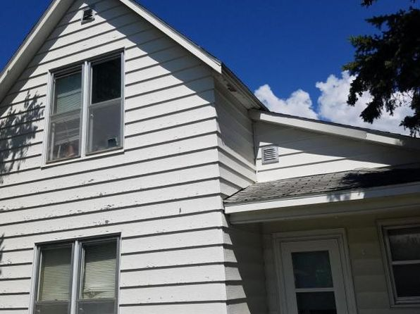 3 bed 1 bath Single Family at 308 Main Ave Frazee, MN, 56544 is for sale at 65k - 1 of 12