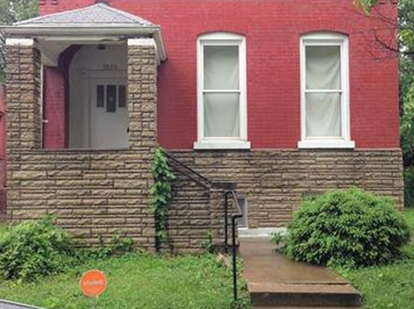 1 bed 1 bath Single Family at 3928 Virginia Ave Saint Louis, MO, 63118 is for sale at 63k - 1 of 31