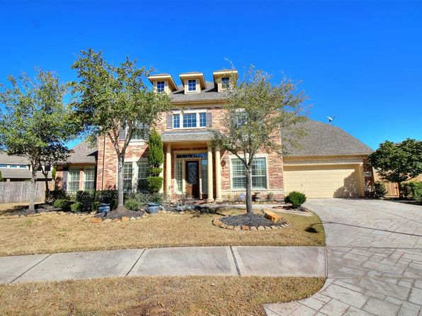 6 bed 5 bath Single Family at 13103 Orchard Mill Dr Richmond, TX, 77407 is for sale at 575k - 1 of 32