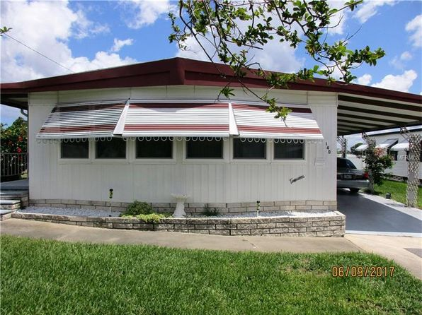 2 bed 2 bath Mobile / Manufactured at 39820 Us Highway 19 N Tarpon Springs, FL, 34689 is for sale at 74k - 1 of 17
