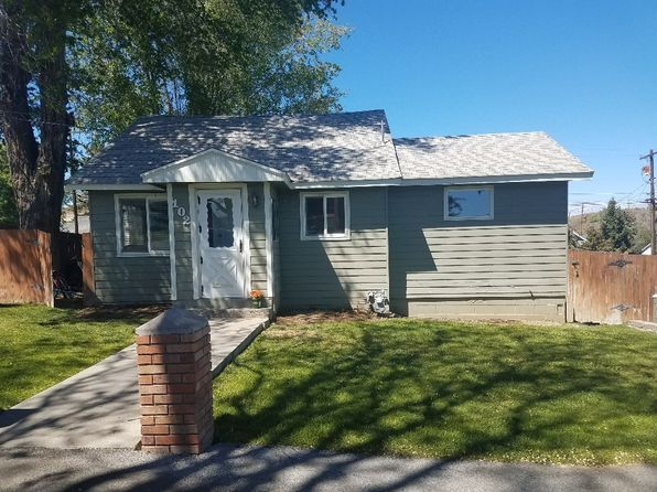 3 bed 1 bath Single Family at 102 N 8th St Selah, WA, 98942 is for sale at 158k - 1 of 25