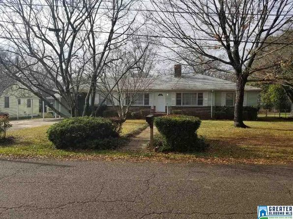 3 bed 2 bath Single Family at 910 Park Pl Center Point, AL, 35215 is for sale at 119k - 1 of 21