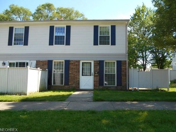 2 bed 2 bath Condo at 20405 Williamsburg Ct Cleveland, OH, 44130 is for sale at 54k - 1 of 11